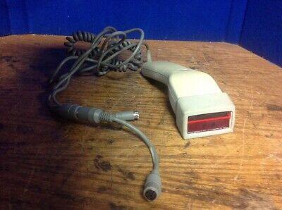 Metrologic Barcode Scanner Ms951 Wedge