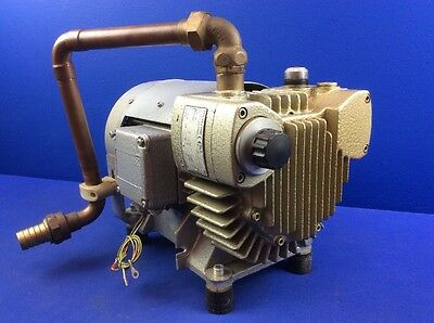Rietschle Tlv 1510 Vacuum Pump
