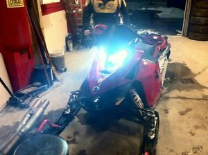 HID kits 4 Snowmobiles with/out batteries by SK Performance
