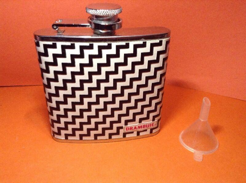 Drambuie Flask