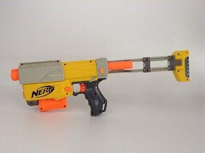 Nerf Gun N-Strike Recon CS-6 with Collapsible Stock Clip & 6 Darts segunda mano  Embacar hacia Argentina