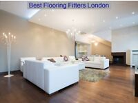 Non Slip Vinyl, Carpet And Laminate Flooring Fitters