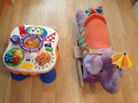 Jouets pour petit enfant