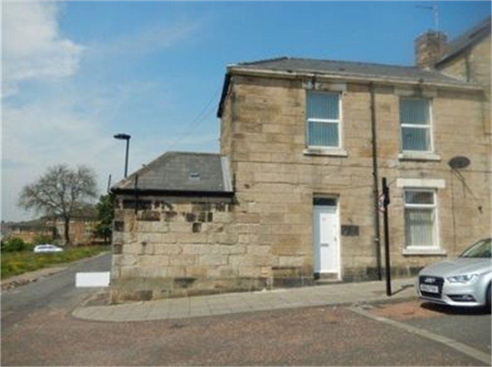 Fantastic 2 Bedroom Semi Detached, Caroline Street, Elswick, Newcastle