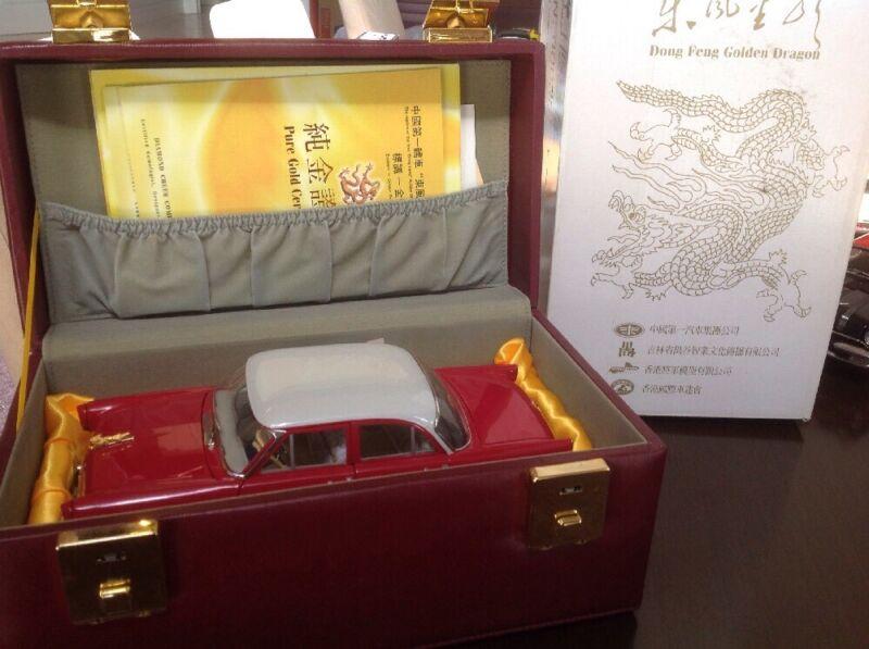 1:42 Killer whale #2 Survey car Meiya Pico Gold Dragon Bus Die Cast Model