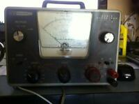 Heathkit Audio Generator