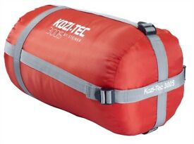 Kozi-Tec 300 Sleeping Bag Brand New With Tags RRP £31.99
