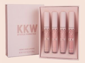 KKW BY KYLIE COSMETICS COLLECTION - 1 SET LEFT