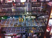 * Retro Nintendo Video Games! * FULL STOCK AS OF OCT 24!!! *