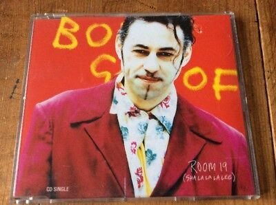 Bob Geldof : Room 19 (sha la la la lee) CD