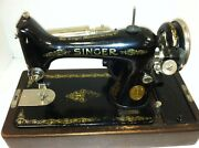 1925 Singer Sewing Machine