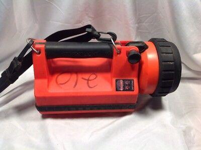 Streamlight Litebox Firefighter Flashlight B026-i031