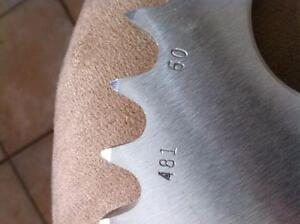 SPROCKET SPECIALISTS COUSTOM MADE STUNTING SPROCKETS FROM 46-75 Windsor Region Ontario image 6