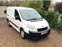 PEUGEOT EXPERT HDI 1000 L1H1 PROFESSIONAL (white) 2012
