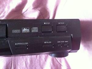 Toshiba dvd player video SD-2700 West Island Greater Montréal image 4