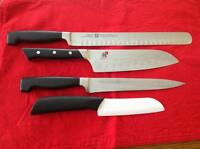 Quality knife sharpening service in St. John's Nl