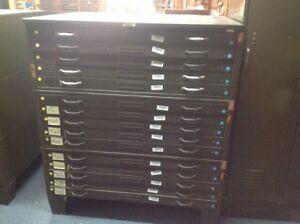 Blueprint cabinet ebay malvernweather Image collections