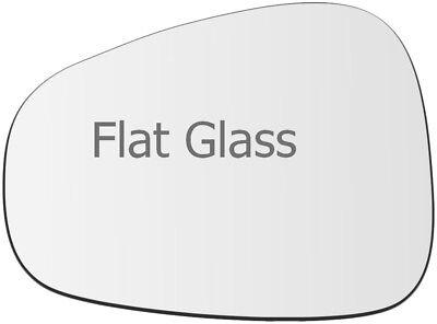 Alfa Romeo GT 2004-2011 Wing Mirror Glass N//S Passenger Side Left