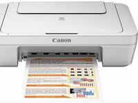 Canon Pixma Printer scanner copier