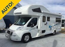 2008 Winnebago Birdsville C-Class, AUTOMATIC North Narrabeen Pittwater Area Preview