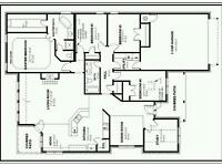 Planning Permission/Design/Garden Layout/Drawing Services