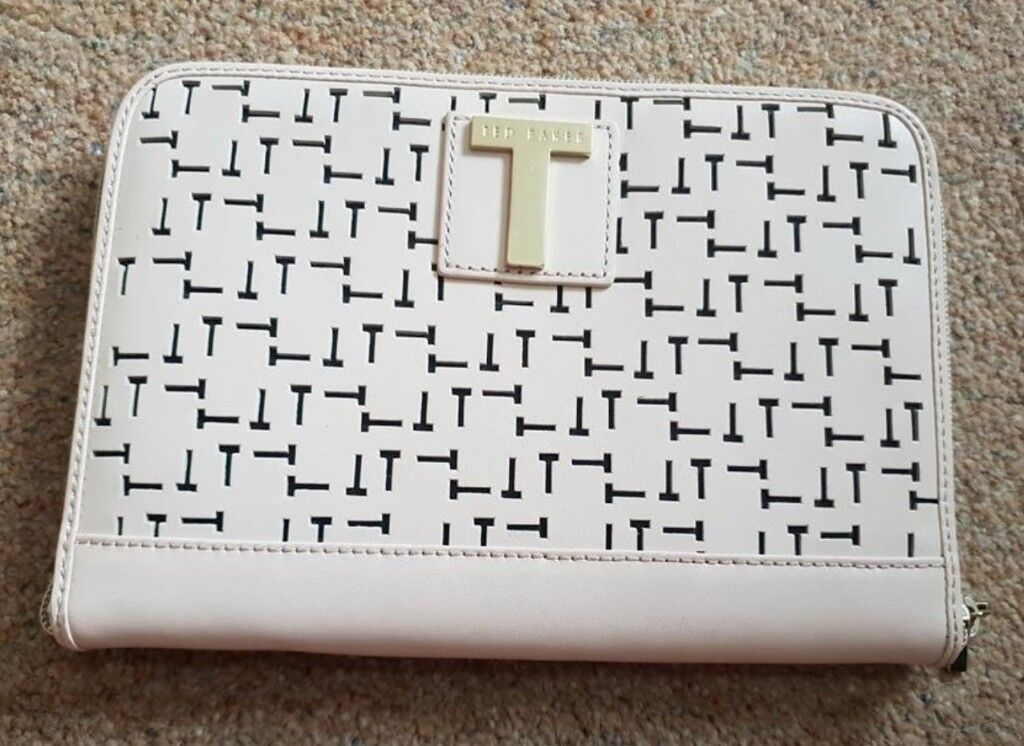 wholesale dealer f3daa adc10 Ted Baker Brand New Ipad/Mini Book/Kindle/Tablet Case | in Hazel Grove,  Manchester | Gumtree