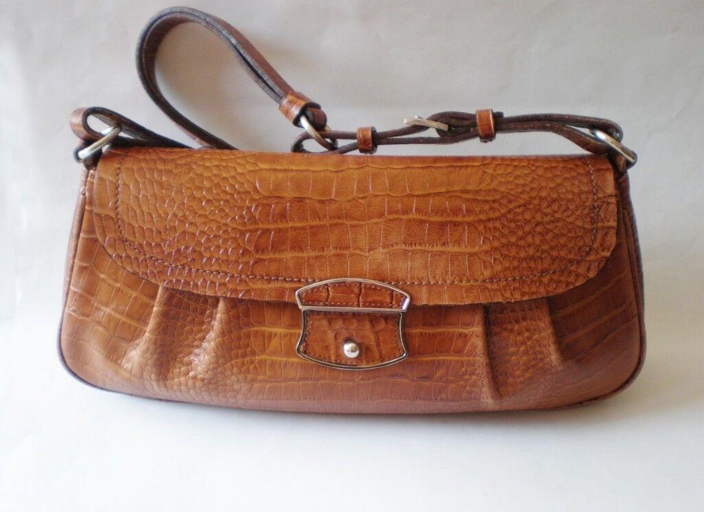 ccb62b86b8dd Authentic Vintage Leather Prada Handbag | in Hoxton, London ...