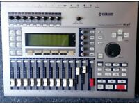 Yamaha AW1600 digital multi-tracker mixer\recorder with CD