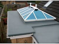 Certified GRP Roofing Company