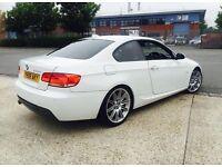 BMW 3 SERIES 2.0 320d M Sport 2d r