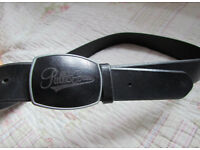 Vintage belt £10, Size S/M