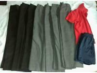 Boys clothes 7 - 8