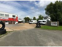 Mobile Tyre Fitters Wanted! - Tyre Fitting