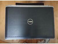 """Dell Latitude E6430 Win 10 Pro 14"""" 8gb memory screen laptop"""