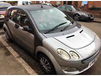 Smart Car Forfour 1.3 Automatic