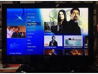 Samsung plasma HD TV