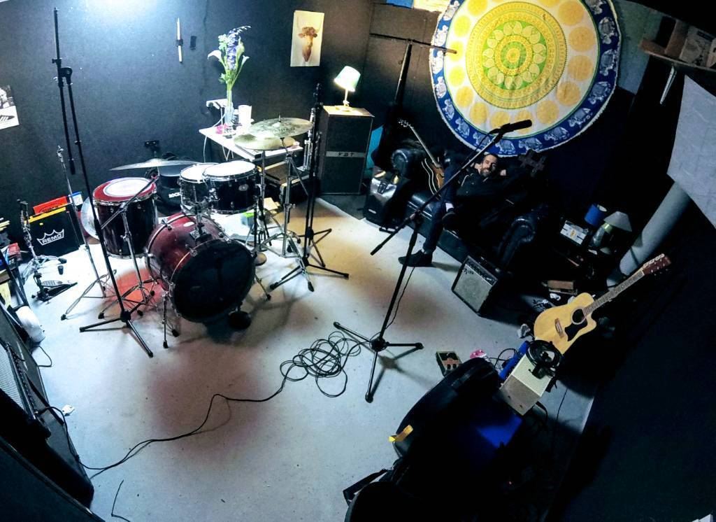 Shared Rehearsal Space / 120£/month / Ancoats