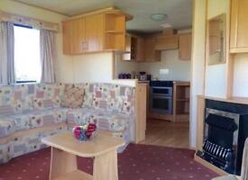 Static caravan holiday home for private sale at Ocean Edge Lancashire North West by the Lakes