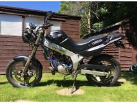 Yamaha TDR 125cc 1993 (4GW1) **RARE**
