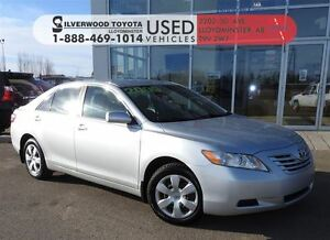 2009 Toyota Camry -BUY BEFORE NOV 30TH AND GET $1000 PRE-PAID VI
