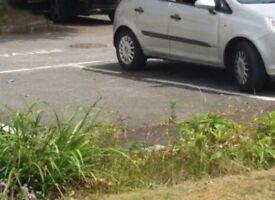 Parking Space in Woking, GU21, Surrey (SP42724)