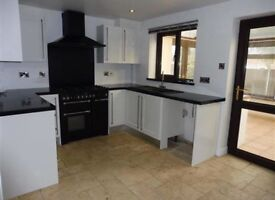 Modern 3 bed semi detached to rent in Syston. £795 pcm.