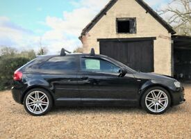 2009 Audi A3 S-Line *Watch Video* Long MOT, Full Audi Service History, Cambelt Replaced, 2 owners