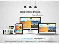 Experienced WordPress Website Designer, SEO, Quality Websites