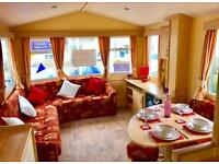 ✨✨HOLIDAY HOME STATIC CARAVANS FOR SALE NORTH WEST 4* FACILITIES CHEAP☀️☀️