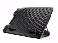Cooler Master ERGOSTAND III Laptop Cooling Pad [PRICE NEGOTIABLE]