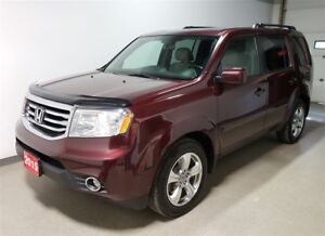 2015 Honda Pilot EX-L w/RES - Just arrived
