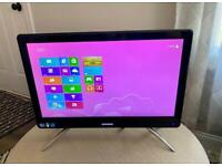 "DP500A2D 21.5"" Series 7 All-in-One aio PC USED in Great Condition"