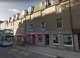 Well presented two bedroom flat for rent, 17 St. Andrew Street, Aberdeen, AB25 1BQ