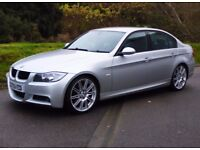 BMW 3 SERIES 2.0 320d M Sport Edition